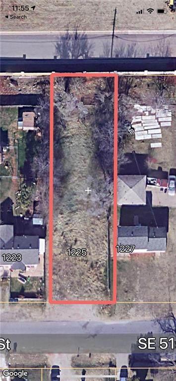 1225 SE 51st Street, Oklahoma City, OK 73129 (MLS #958906) :: Homestead & Co