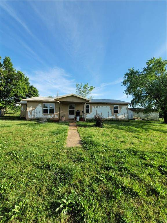 8550 76th Street, Noble, OK 73068 (MLS #958965) :: ClearPoint Realty