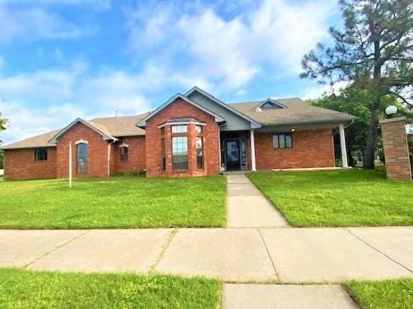 1 SW 139th Street, Oklahoma City, OK 73170 (MLS #959851) :: ClearPoint Realty
