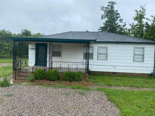 10813 SE 29th Street, Oklahoma City, OK 73130 (MLS #959901) :: The UB Home Team at Whittington Realty