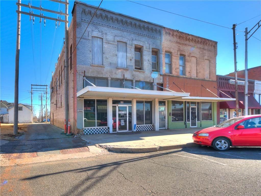 211 Rock Island Avenue - Photo 1
