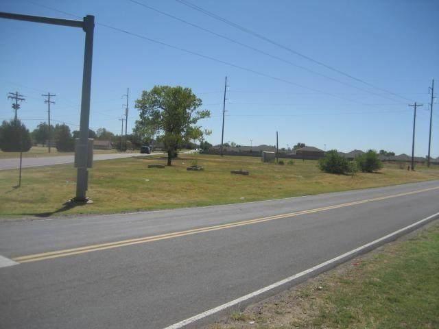 2524 S Eastern Avenue, Moore, OK 73160 (MLS #960750) :: Meraki Real Estate