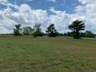 County Road 1237 Road, Tuttle, OK 73089 (MLS #961157) :: KG Realty