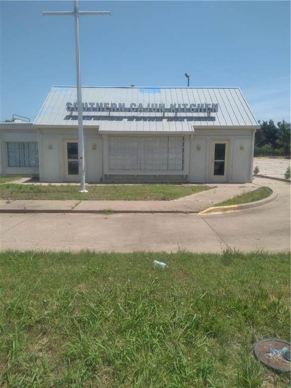 612 Air Depot Street - Photo 1