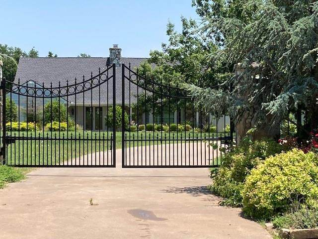 1922 NE Morgan Road, Piedmont, OK 73078 (MLS #961834) :: Maven Real Estate