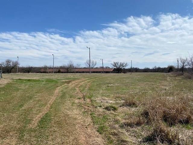 12116 N 3530 Road, Seminole, OK 74840 (MLS #961939) :: Homestead & Co