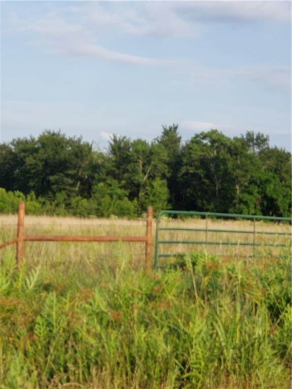 4 State Highway 109, Fort Towson, OK 74735 (MLS #962046) :: The UB Home Team at Whittington Realty