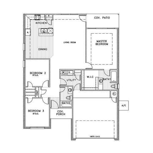 821 Twin Lakes Drive, Noble, OK 73068 (MLS #962716) :: Erhardt Group at Keller Williams Mulinix OKC