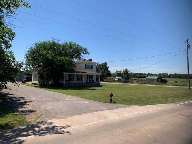 17951 N Rockwell Avenue, Edmond, OK 73012 (MLS #962895) :: Keller Williams Realty Elite