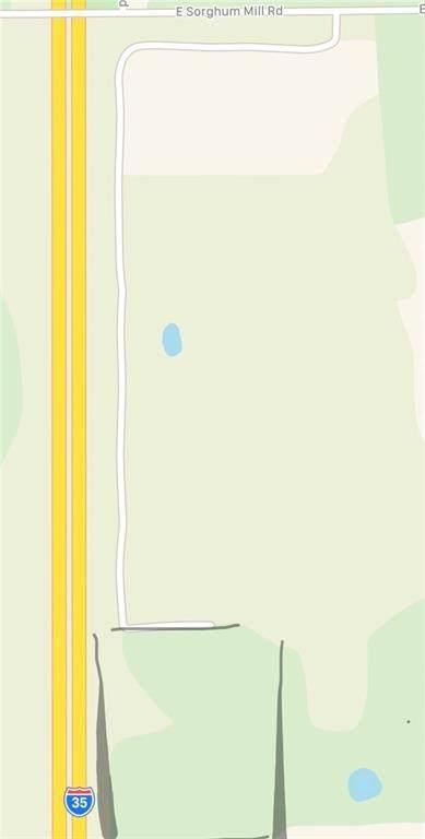 5030 E Sorghum Mill Road, Edmond, OK 73034 (MLS #963024) :: Erhardt Group at Keller Williams Mulinix OKC