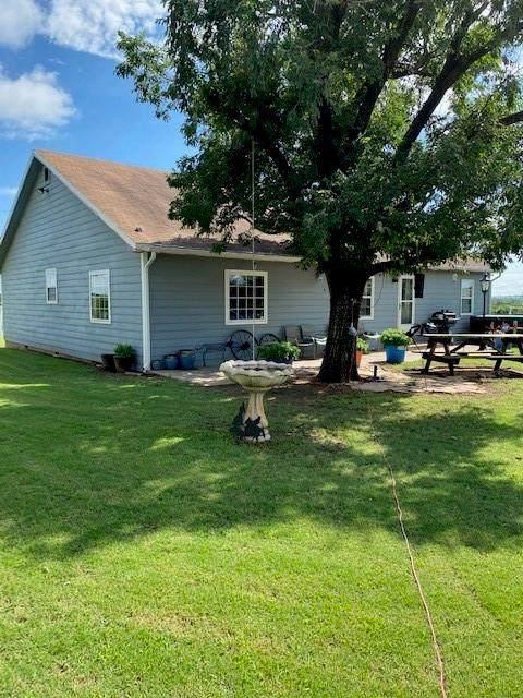 790171 S 3340 Road, Perkins, OK 74059 (MLS #964624) :: Meraki Real Estate