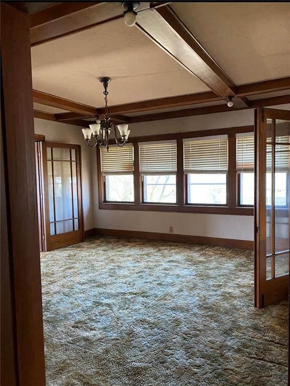 107 E A Street, Atoka, OK 74525 (MLS #965210) :: Maven Real Estate