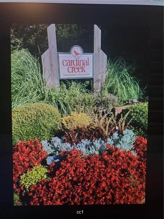 846 Cardinal Creek Boulevard - Photo 1