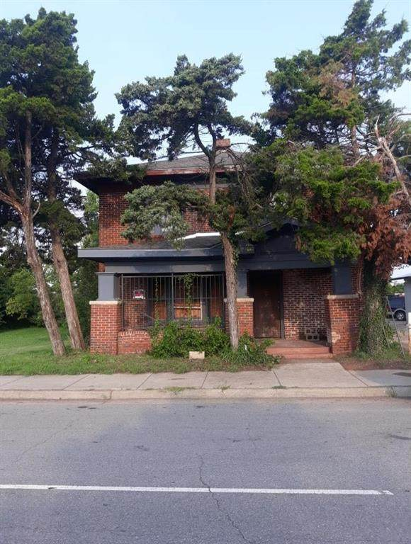 2303 N Lottie Avenue, Oklahoma City, OK 73111 (MLS #967622) :: KG Realty