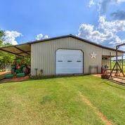 24776 130th Street, Maysville, OK 73057 (MLS #967900) :: Homestead & Co