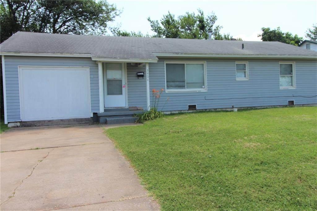 3408 Woodside Drive - Photo 1