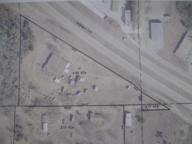 13700 Highway 177 Highway - Photo 1