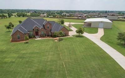 5100 S Katelyn Lane, Mustang, OK 73064 (MLS #968137) :: Meraki Real Estate