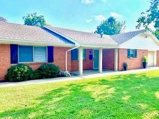 1600 Beverly Hills Street, Norman, OK 73072 (MLS #968345) :: Maven Real Estate