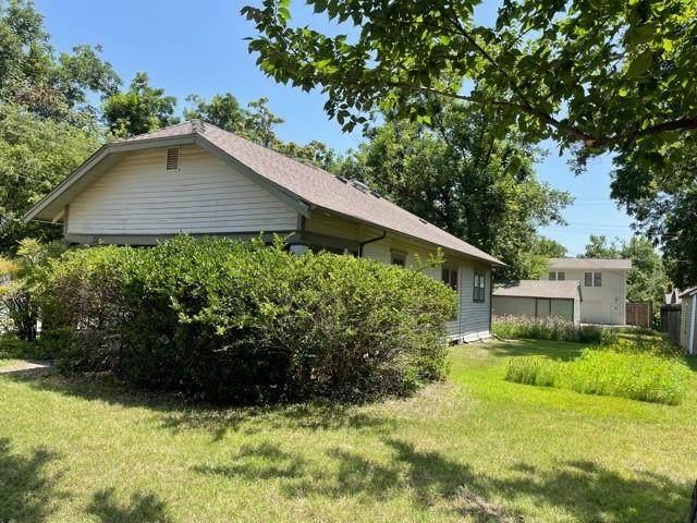 322 Alameda Street, Norman, OK 73069 (MLS #968684) :: Homestead & Co