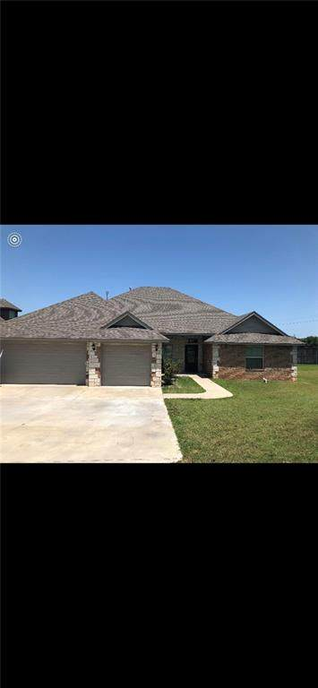 309 Starshine Drive, Norman, OK 73071 (MLS #968992) :: ClearPoint Realty