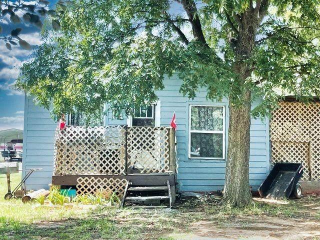 23614 County Road 2053, Granite, OK 73547 (MLS #969067) :: Maven Real Estate
