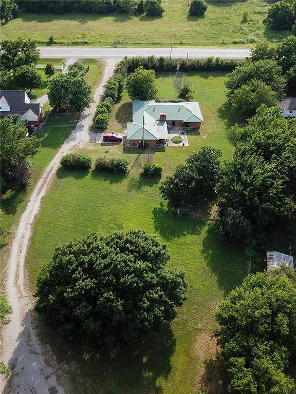 22669 S Highway 77, Pauls Valley, OK 73075 (MLS #969202) :: Meraki Real Estate