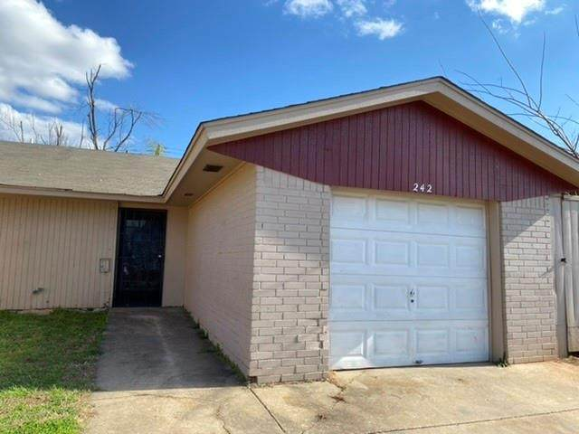 242 Windsor Way, Midwest City, OK 73110 (MLS #969233) :: Erhardt Group