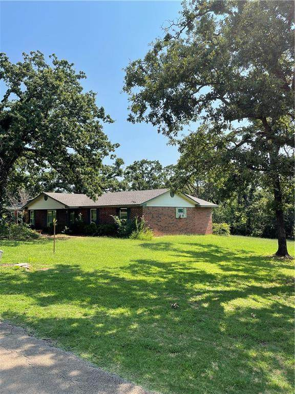 5310 Primrose Lane, Guthrie, OK 73044 (MLS #969592) :: Maven Real Estate