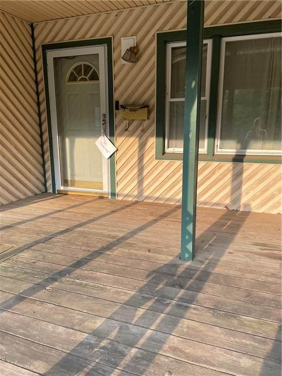 1125 N Beard Avenue, Shawnee, OK 74801 (MLS #970151) :: Homestead & Co