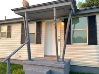 3604 SW 37th Street, Oklahoma City, OK 73119 (MLS #970356) :: Meraki Real Estate