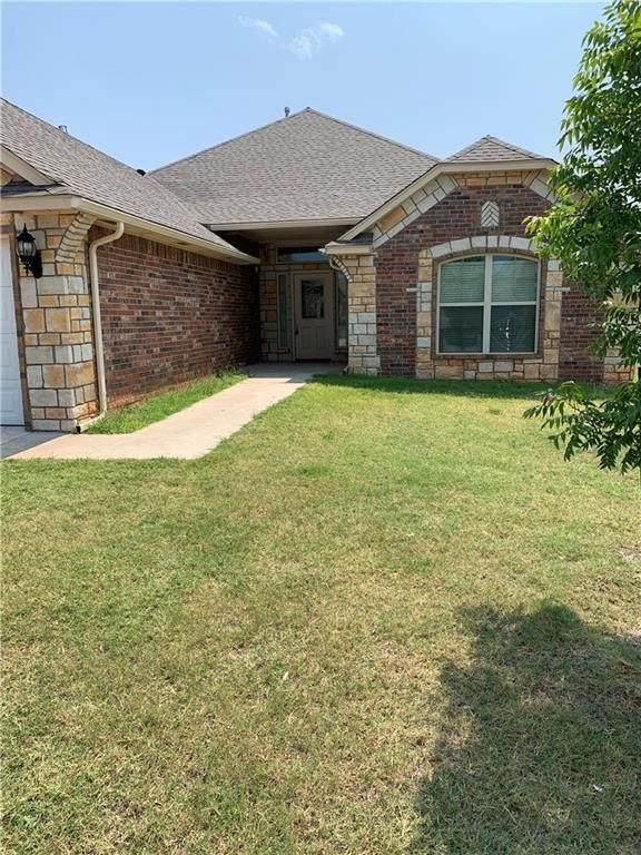 3212 Valley Hollow, Norman, OK 73071 (MLS #970820) :: Maven Real Estate