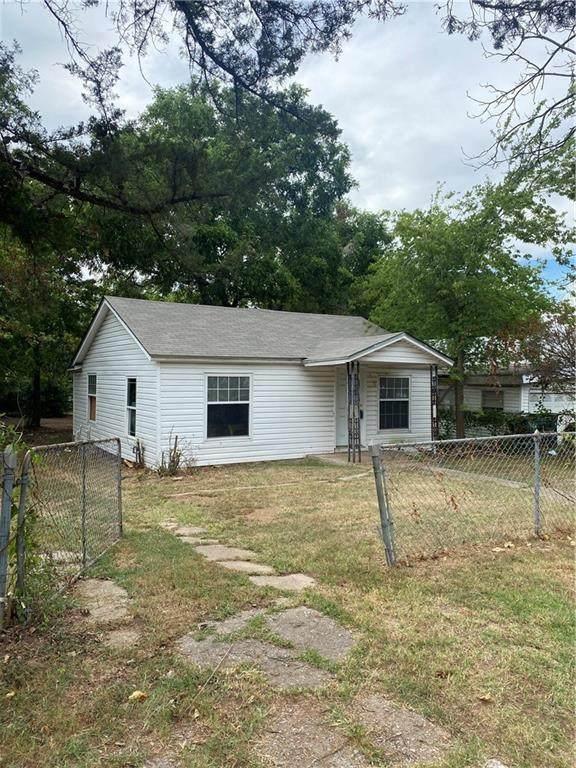 1228 N Pennsylvania Avenue, Shawnee, OK 74801 (MLS #971359) :: Sold by Shanna- 525 Realty Group