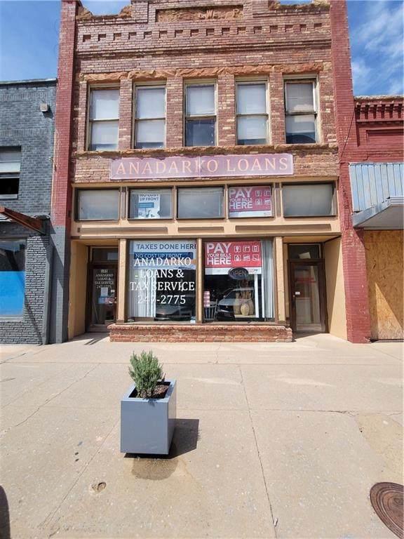 105 Broadway Street - Photo 1
