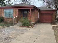 4148 NW 23rd Street, Oklahoma City, OK 73107 (MLS #971831) :: Meraki Real Estate