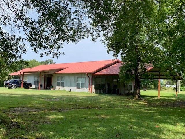 000 Meadow Drive, Idabel, OK 74745 (MLS #972037) :: Erhardt Group