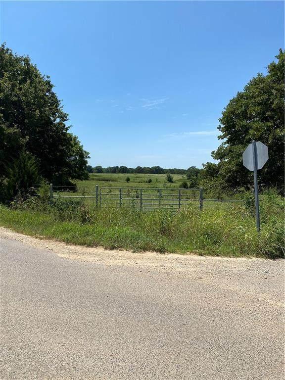 101 SW Ns 3580 & Ew 1160 Roads, Seminole, OK 74868 (MLS #972192) :: Homestead & Co