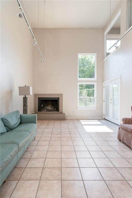 6410 Miles Lane, Oklahoma City, OK 73132 (MLS #972261) :: Meraki Real Estate