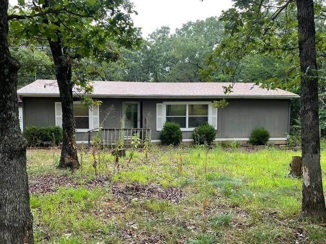 12351 Willowview Road, Lexington, OK 73051 (MLS #972615) :: Maven Real Estate