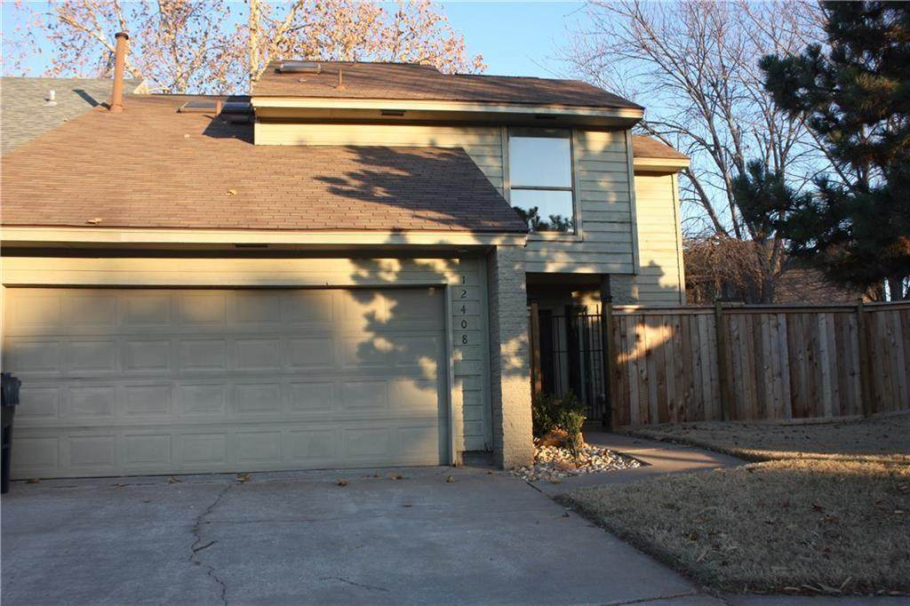 12408 Chase End Court - Photo 1