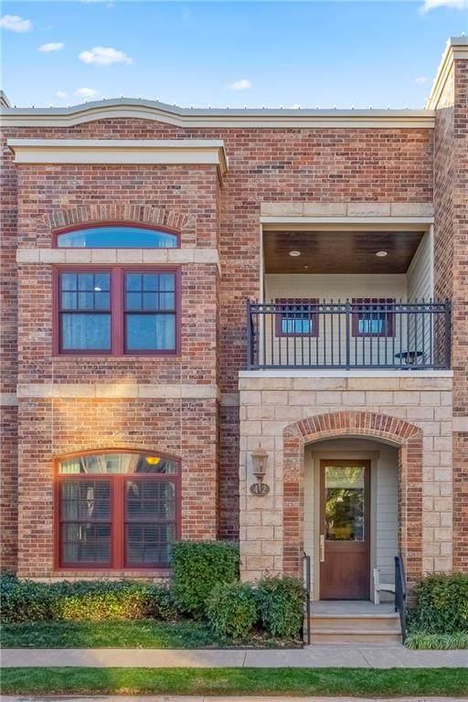 412 NE 1st Street, Oklahoma City, OK 73104 (MLS #973815) :: Erhardt Group