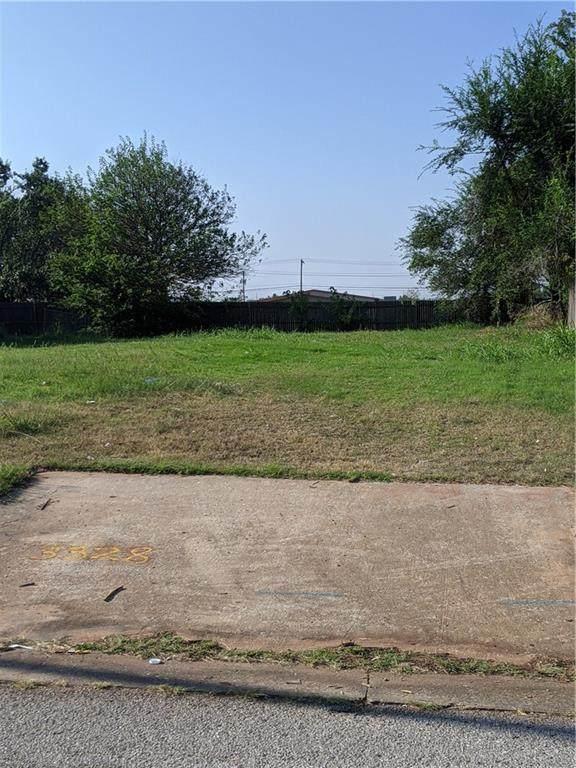3328 SE 57th Street, Oklahoma City, OK 73135 (MLS #974027) :: Maven Real Estate