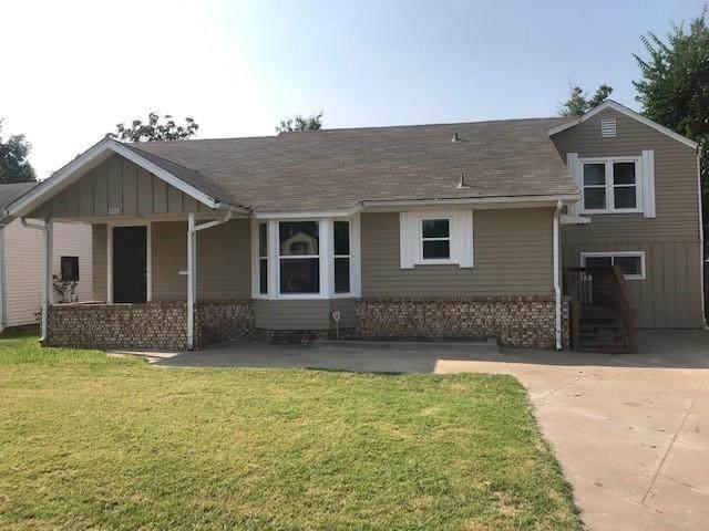 1228 SW Grand Boulevard, Oklahoma City, OK 73109 (MLS #974211) :: Erhardt Group