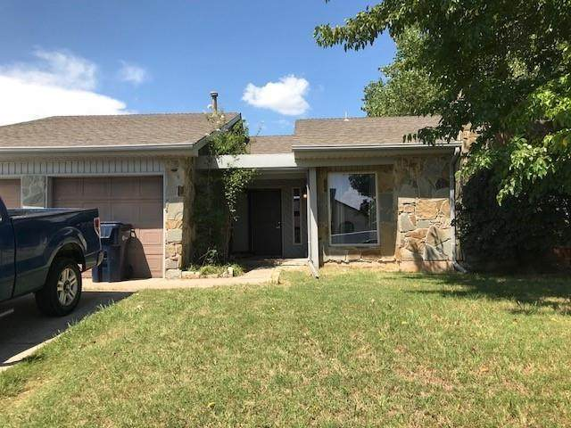2613 SW 98th Street, Oklahoma City, OK 73159 (MLS #974237) :: Sold by Shanna- 525 Realty Group
