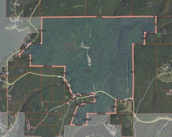Fort Gibson, OK 74434 :: Meraki Real Estate
