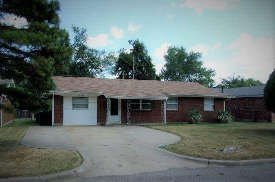 3512 N Shannon Avenue, Bethany, OK 73008 (MLS #976128) :: The UB Home Team at Whittington Realty
