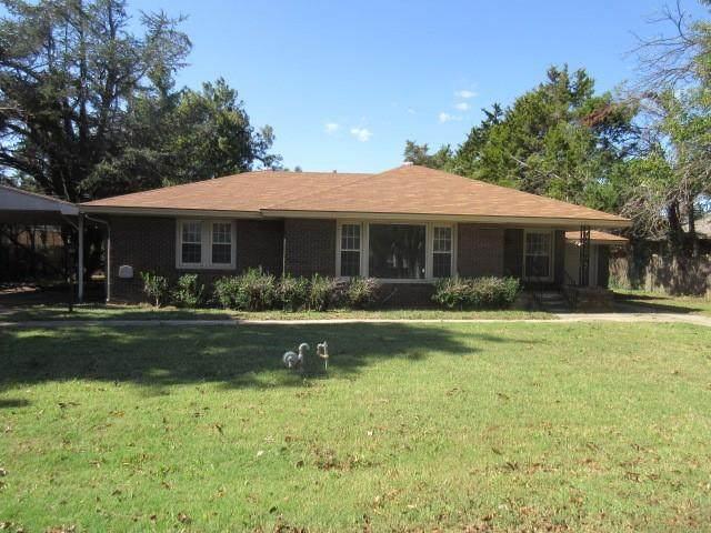 3605 N Donna Avenue, Bethany, OK 73008 (MLS #976151) :: The UB Home Team at Whittington Realty