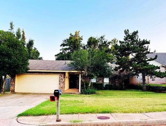 Edmond, OK 73013 :: Maven Real Estate