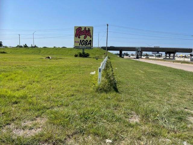 00 N I 35 Service Road, Moore, OK 73160 (MLS #978634) :: Meraki Real Estate