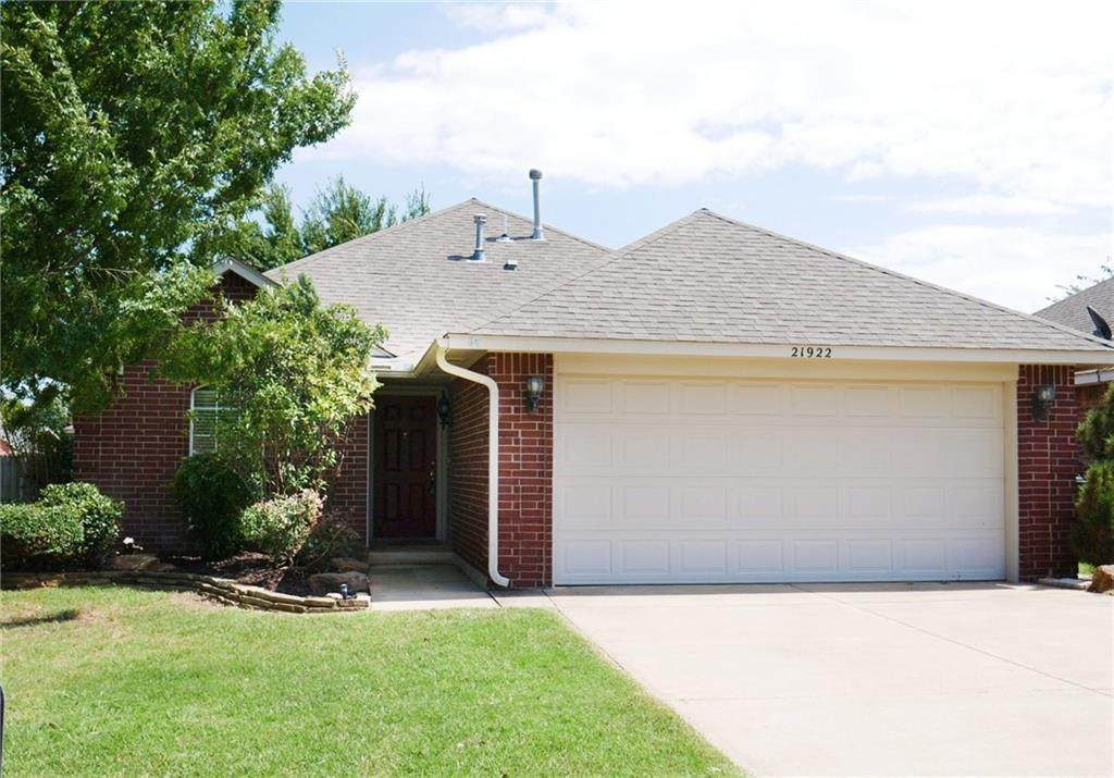 21922 Homesteaders Place - Photo 1